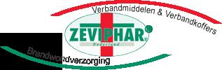 Zeviphar: verbandmiddelen, verbandkoffers en brandwondverzorging.