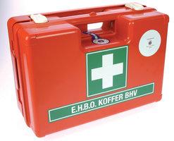 EHBO-BHV Verbandkoffer Compact draaisluiting B3