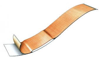 Kit Vingerpleister huidskleur pleister 20 x 120 mm (100 st.)